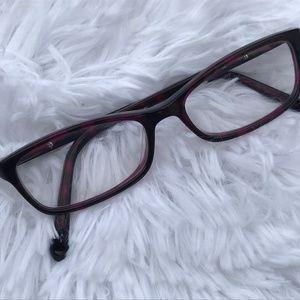 Kate Spade Women Eyeglasses Frame Agneta 01G4 135
